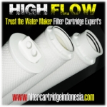 PFI High Flow Series Filter Cartridges