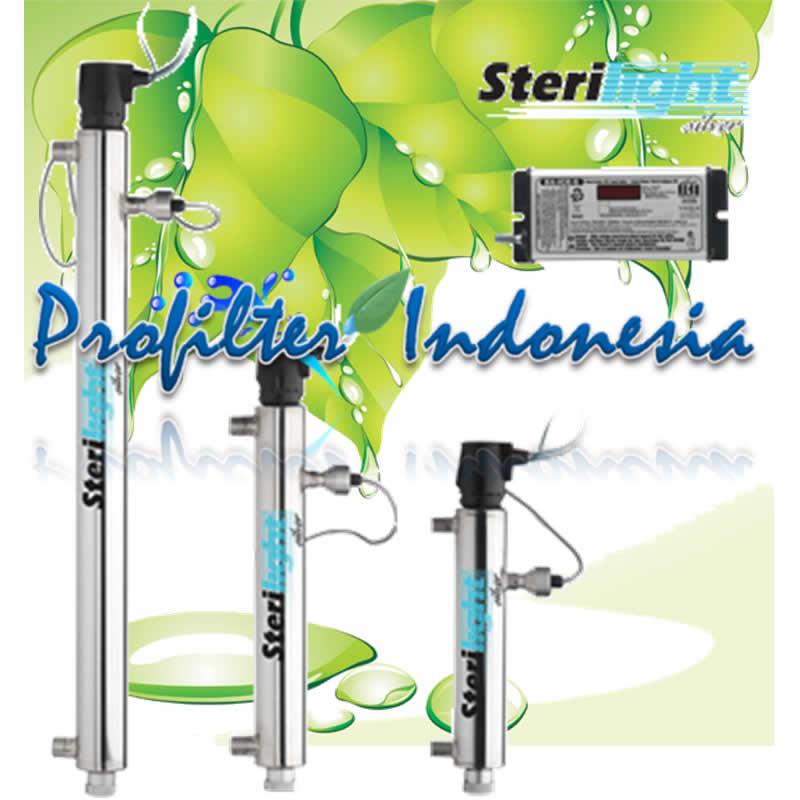 Uv Sterilight S5qpa Pt Profilter Indonesia