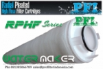 PFI RPHF High Flow Filter Cartridge 10 Micron